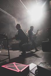 Editors - Photo by Sam Wall