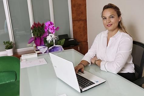 Obezite Cerrahisi Koordinatörü Didem Yavuzbek