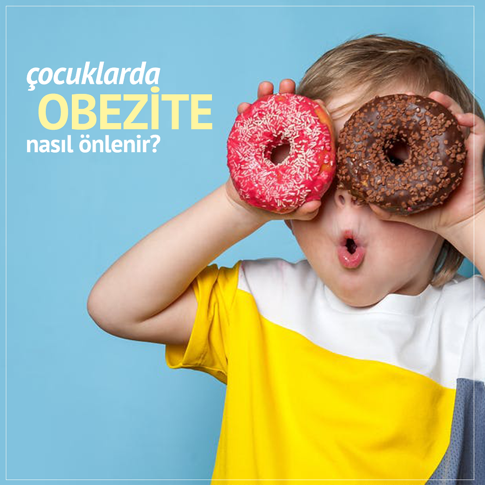 Çocuklarda mide küçültme