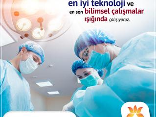 Tüp Mide Ameliyatı Öncesi Hazırlık ve Anestezi