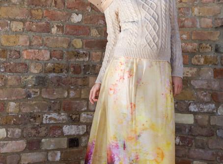 Collaborative Fashion Shoot with Zinah Nur Sharif