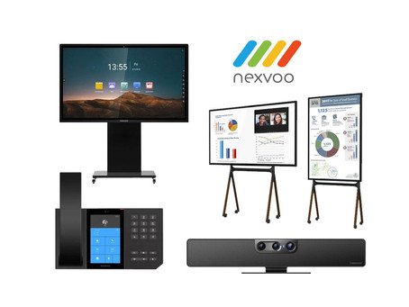 NEXVOO® Announces Foxconn as Manufacturing Partner for the Release of 10 New Qualcomm-Based Products