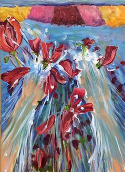 tulip dive