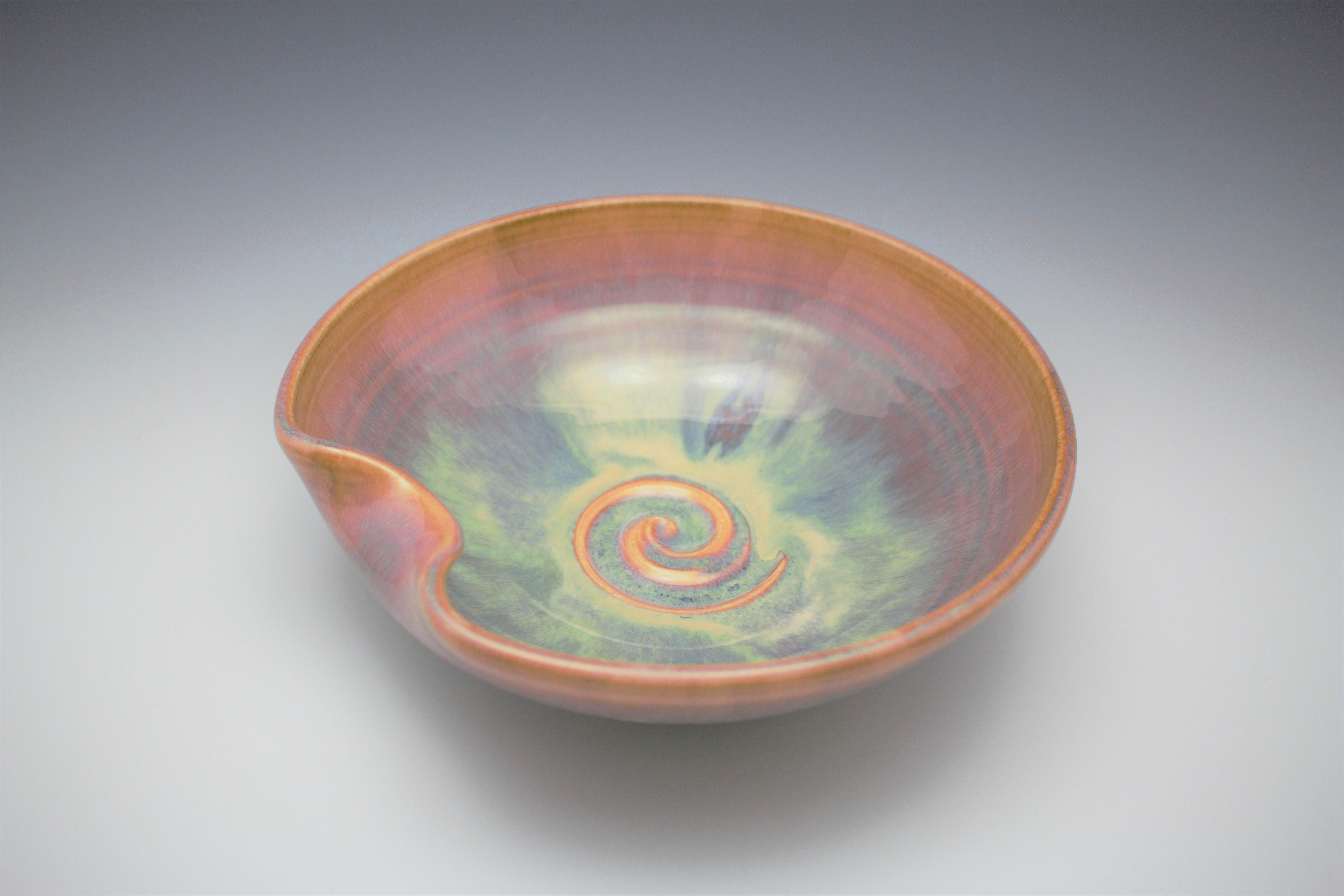Thumb Bowl