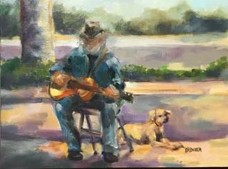 Scottsdale Bluegrass Riff