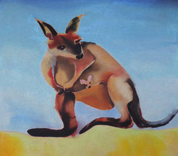 WendyWallaby