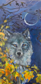 Wolf Moon DD