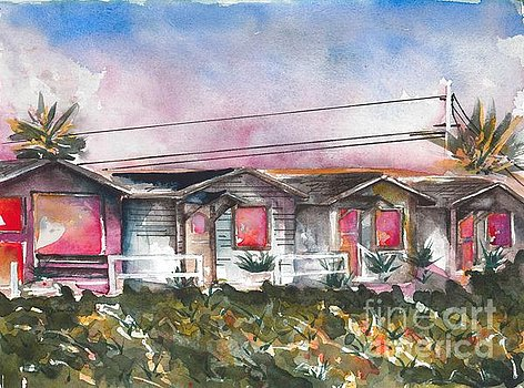 OB Cottages
