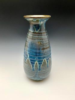 Blue Vase 11