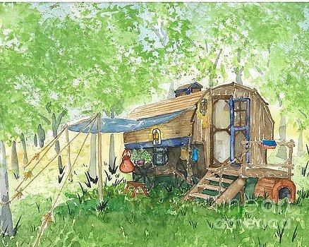 Gypsy Retreat