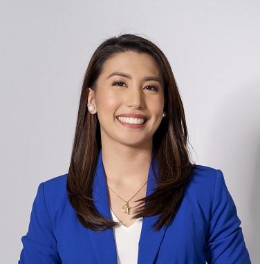 Sandra Zialcita