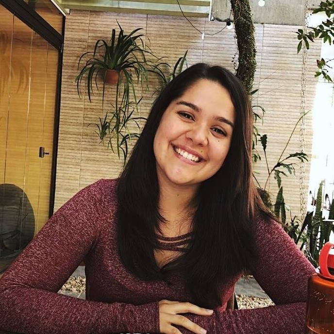 Yasmin Morais