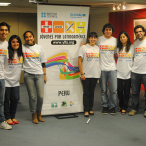 Youth for Latin America