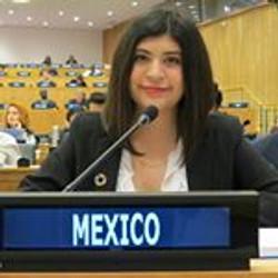 Meigan Diaz Corona