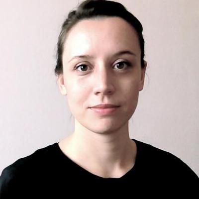 Caroline Von Koot