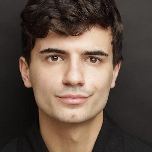 Daniel Voskoboynik