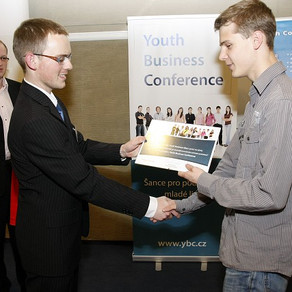 Youth Business Conference