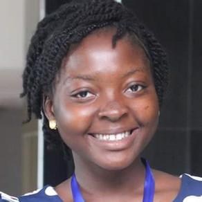 Vicky- Ghana
