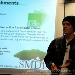Student Microfinance & Development Initiative