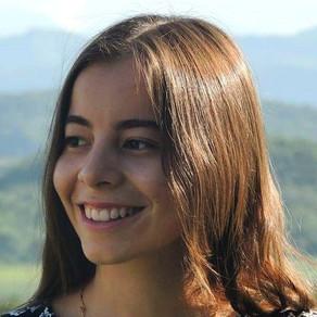 Valeria- El Salvador
