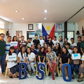 BSYO Project