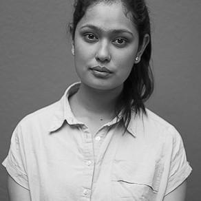 Priya - Nepal