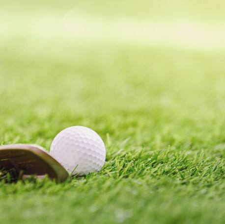 Tendencias de golf para el 2021