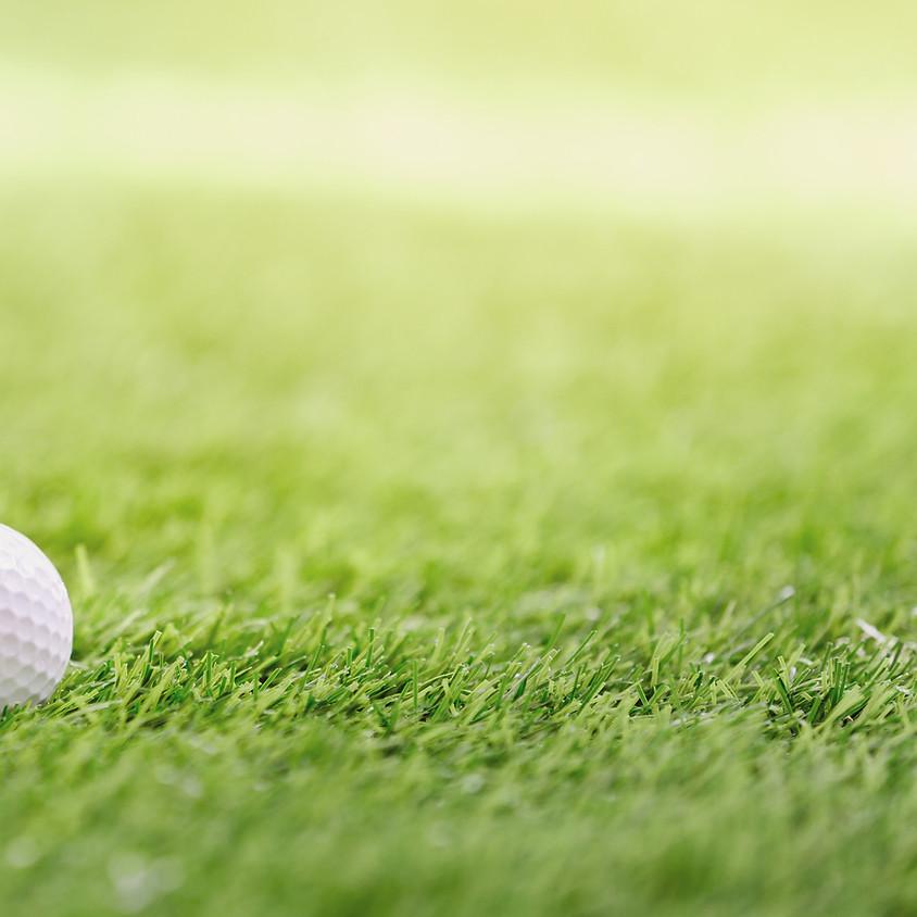 La Vernia Sports Booster Club 1st Annual Golf Tournament