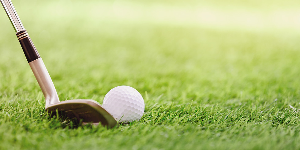 Golf Fun Day