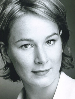 Rebecca Wood