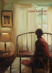 Sasha Hartslief Catalogue Print Cover co
