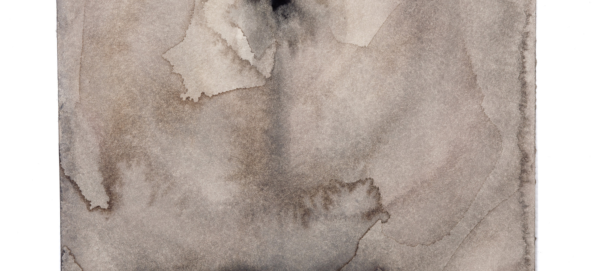 'Navel Series', 2012, watercolour on paper, 18 x 21 cm