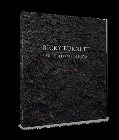 Ricky Burnett