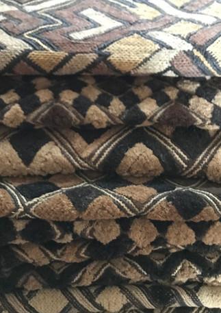 Shoowa cloths Zaire