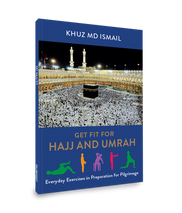 Get fit for Hajj and Umrah