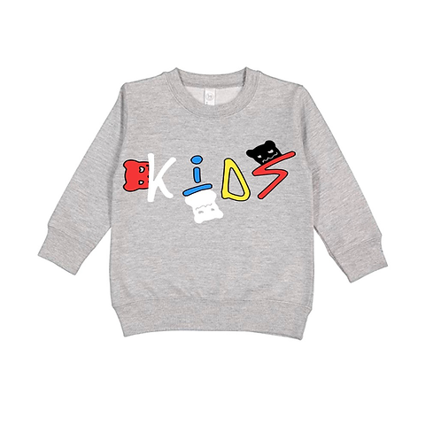 KiDs sWeaTEr KIDS