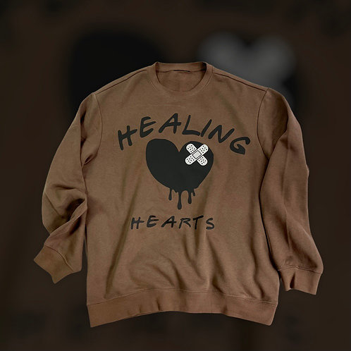 Healing hearts (LUXURY)