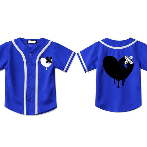 Heal the Heart 2.0 Kids Jersey