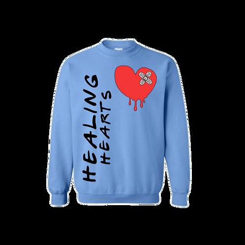 Healing Hearts pt III Crew