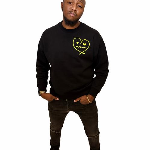 Premium ugly sweatshirt (LUXURY)