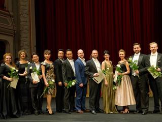 Finalist - Die Meistersinger von Nürnberg competition