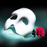LE FANTÔME DE L'OPÉRA - Phantom of the Opera