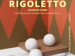 RIGOLETTO - Teatro Comunale di Bologna