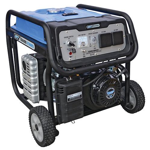 GT3600ES Power Generator