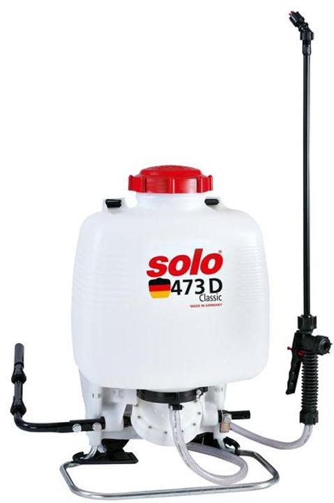 Solo 473D Sprayer