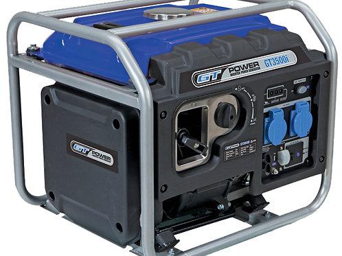 GT3500i Inverter Generator