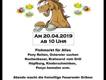 Pony Osterfest