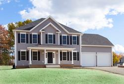 Semi-Custom Home