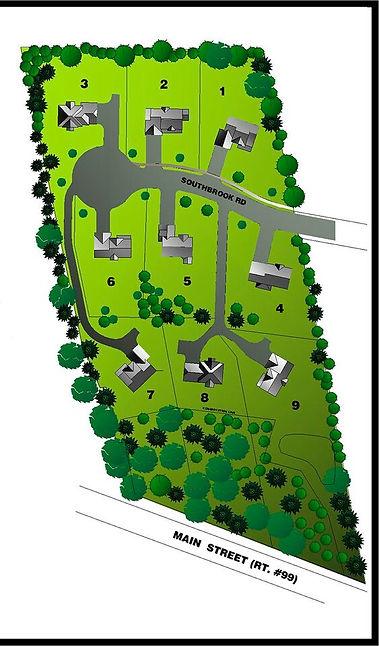 New Subdivision Rocky Hill, CT