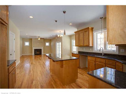 Home Remodeling, Connecticut